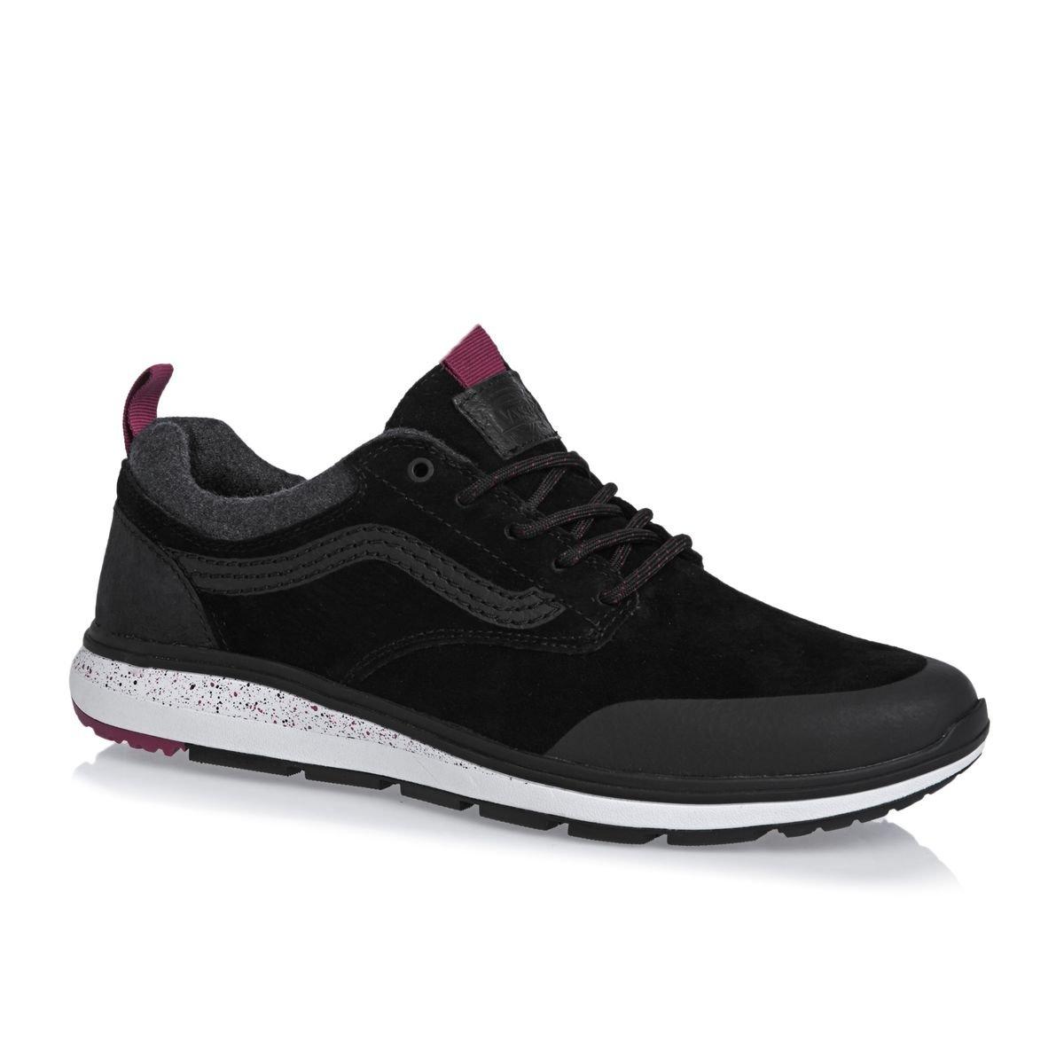 Vans ISO 3 MTE Hombre Zapatillas Negro Negro