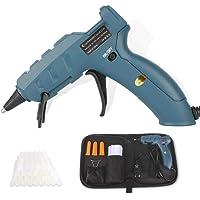 Laluztop Pistola de Silicona Caliente 50W Pistola
