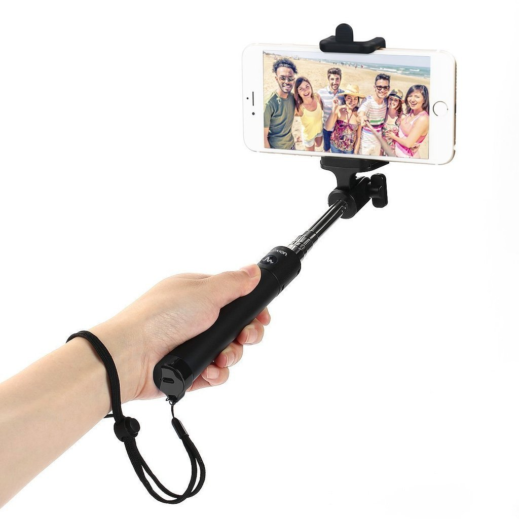 Top 10 Best Selfie Stick (2020 Reviews & Buying Guide) 4