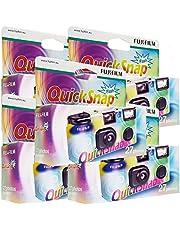 Fujifilm Quicksnap Flash wegwerpcamera, 27 foto's, met flitser