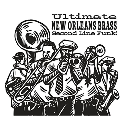 Knock with Me Rock with Me (Lil Rascals Brass Band)