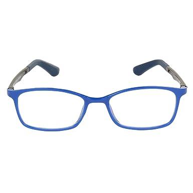 David Martin Super Junior Kids Eyeglasses Frames: Amazon.in ...