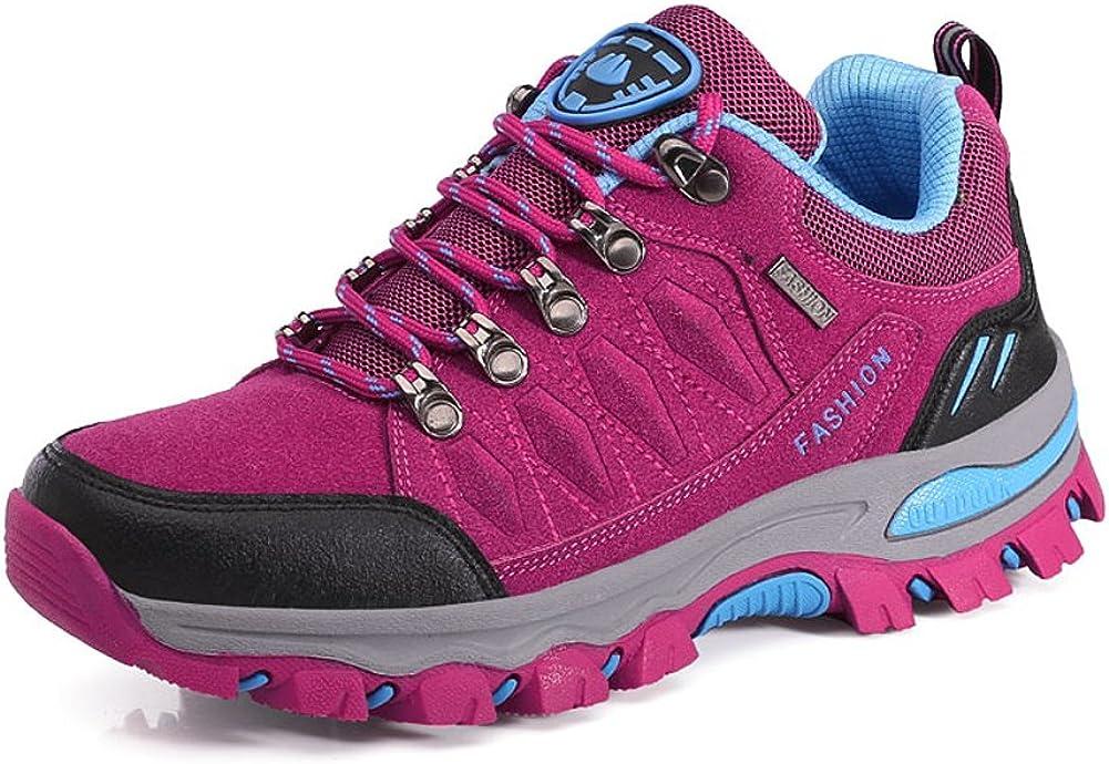 Z.SUO Sales Men Women Unisex Couple Hiking Mid Trekking Boots Ranking TOP19 Outdoor
