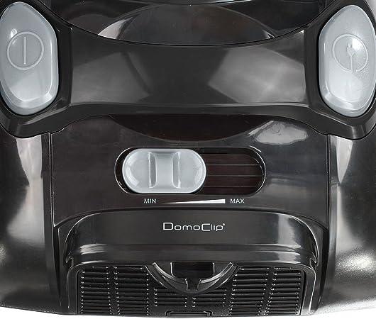 Domoclip DOH110G - Aspiradora (900 W, 27 kWh, 700 W, Aspiradora ...