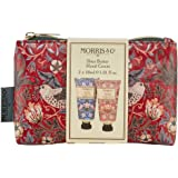 Morris & Co Strawberry Thief Hand Care Bag, 122 g