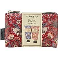 Morris & Co Strawberry Thief Hand Care Bag, 122 g