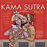 The Kama Sutra Pack, Richard Emerson, 1844422895