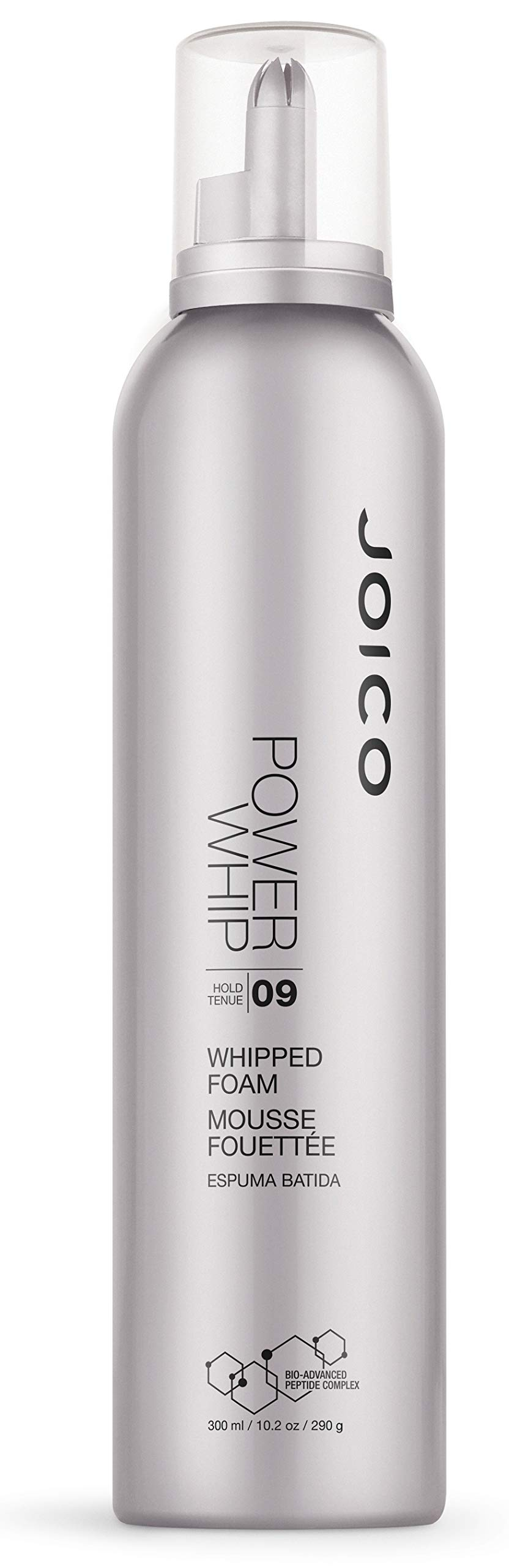 Joico Power Whip Whipped Foam, 10.19 Ounce