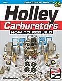 Holley Carburetors: How to Rebuild