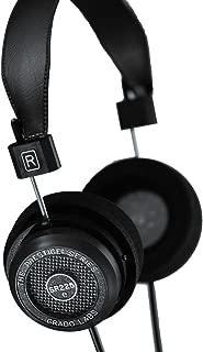 product image for GRADO SR225e Prestige Series Wired Open-Back Stereo Headphones