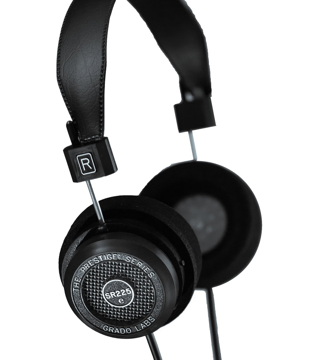 Grado Prestige Series SR225e Headphones by Grado