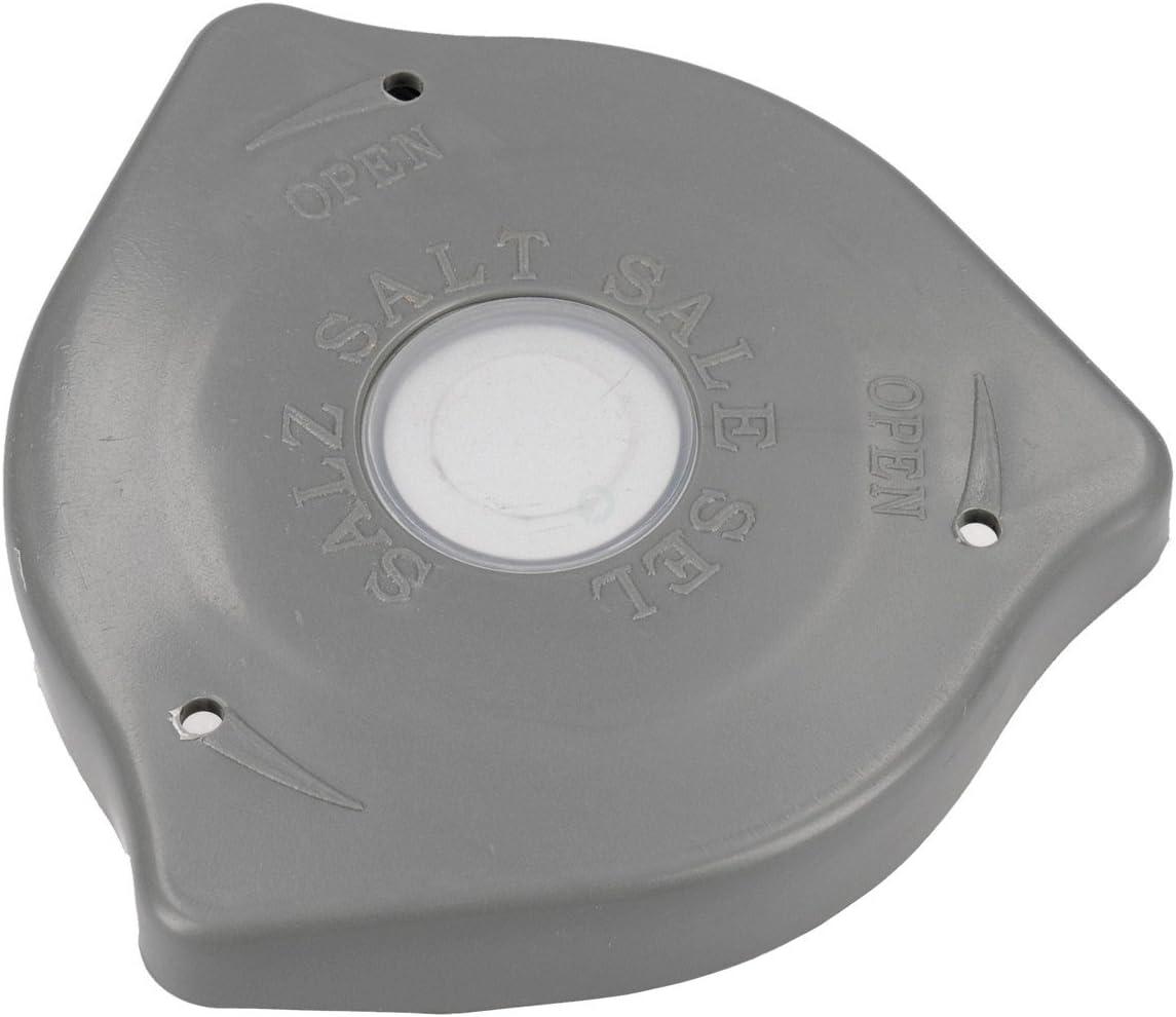 Tapón de maceta de sal gris para lavavajillas AS0007123 PROLINE