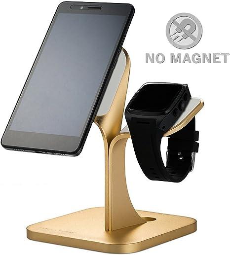 Soporte universal de mesa, escritorio para móvil, teléfono, reloj ...