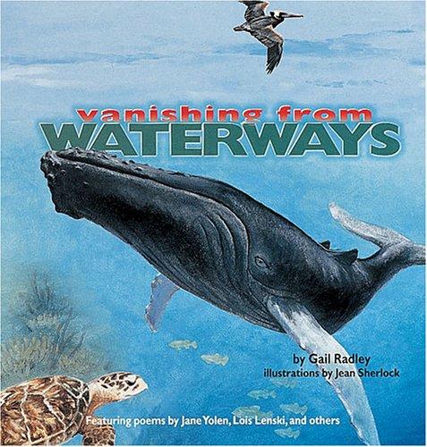 Waterways (Vanishing from)