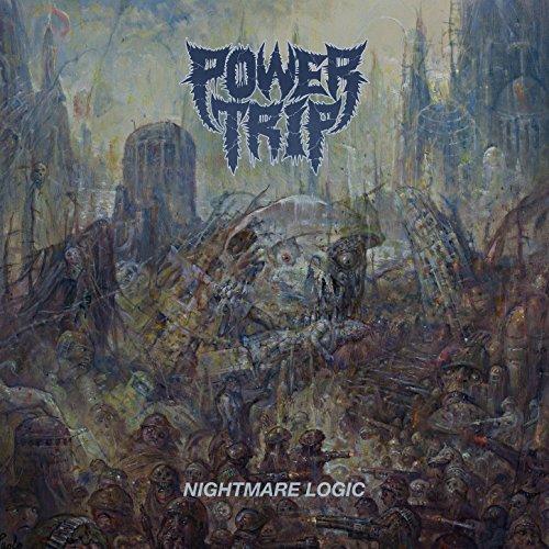 Power Trip - Nightmare Logic - CD - FLAC - 2017 - FAiNT Download