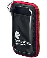 [正規品]【BM WORKS】 ROADWALLET ZIP 《スマホ収納型お財布》 iPhone 6・5, Galaxy S4・S3 マルチケース