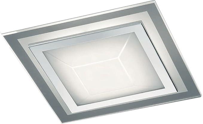 Plafoniera A Parete Per Interni : Val1t628611206 170 pyramid illuminazione interno lampada led a