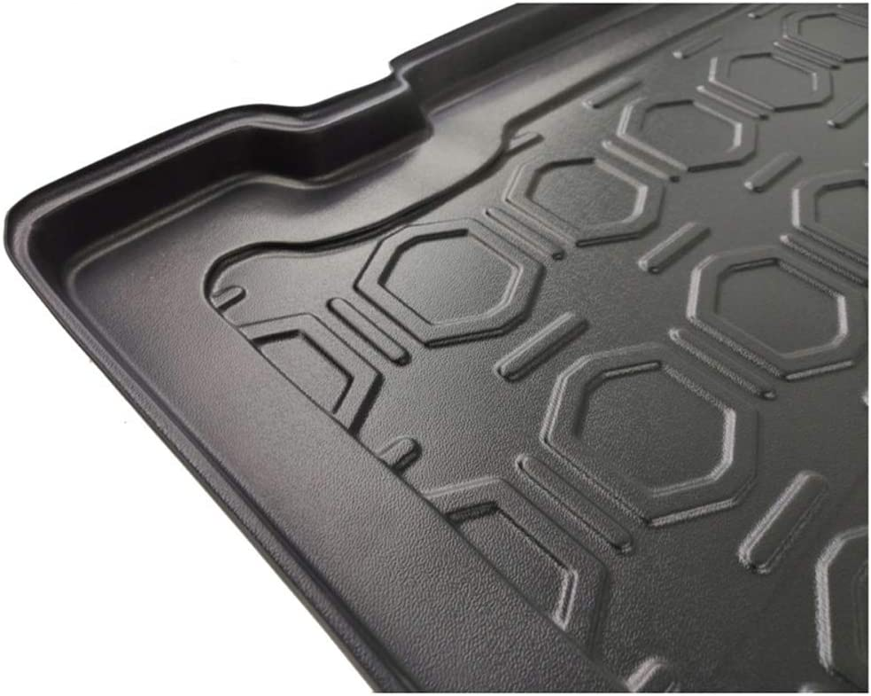 Autostyle CK SFO21ND Trunk Shell Design Suitable for Ford Fiesta Van//MPV 2008