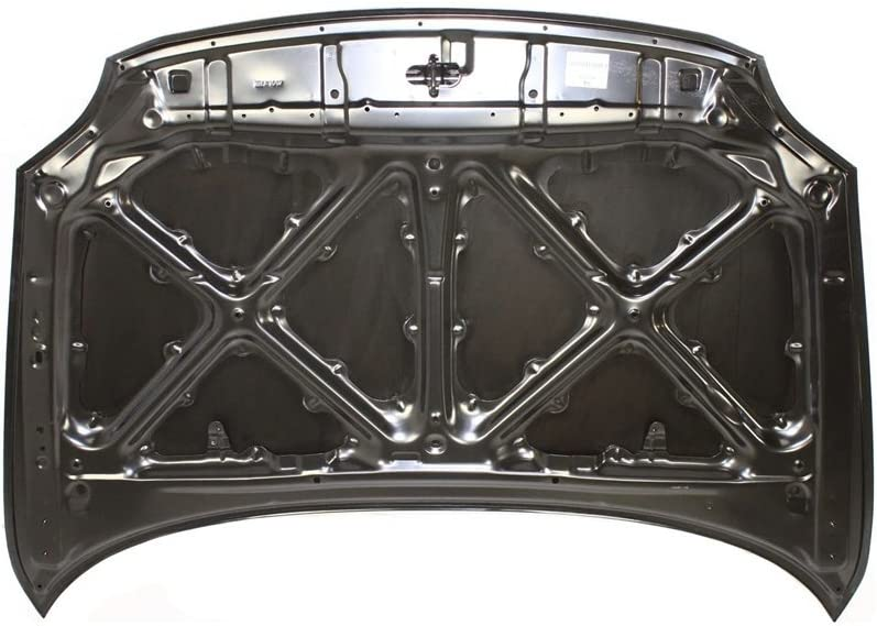 Hood Kit compatible with 2005-2010 Scion tC Steel