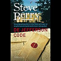 De Jefferson code (Cotton Malone)