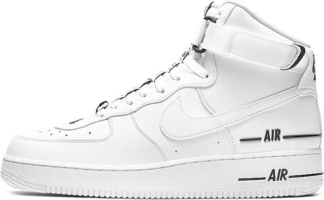 Nike Air Force 1 High '07 Lv8 3
