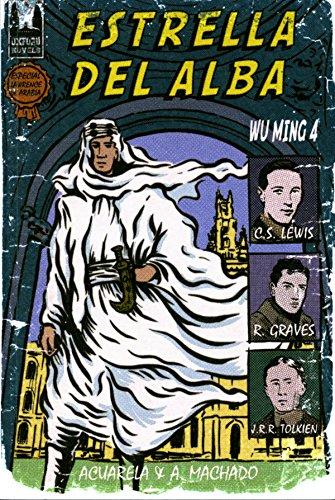 Estrella del alba (Acuarela & A. Machado nº 34) (Spanish Edition)