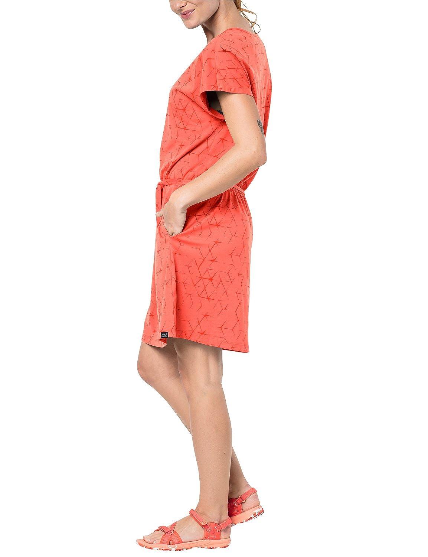 Jack Wolfskin Shibori Dress