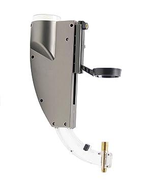 hanchen instrumento® Alimentador automático de precisión tornillo, alta calidad automático dispensador de tornillo, Tornillo transportador: Amazon.es: ...
