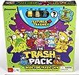The Trash Pack Dash for Trash Game