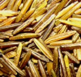 1 LB MN WILD RICE AMERICAN INDIAN HAND HARVESTED  and  WOOD PARCHED ALL NATURAL!