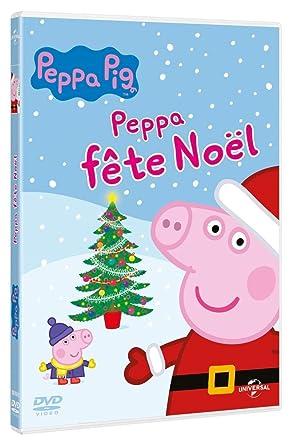 Peppa pig : Fête Noël