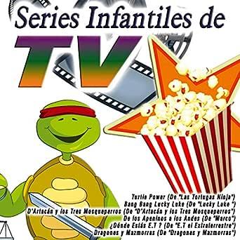 Series Infantiles de Tv de Various artists en Amazon Music ...