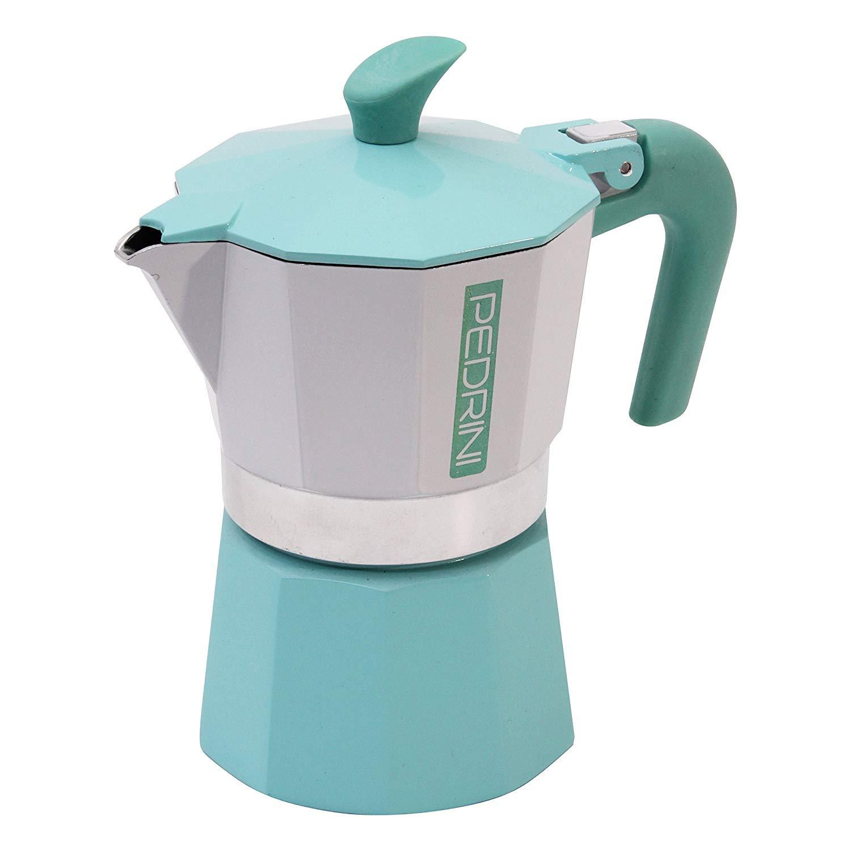 Acquisto Pedrini CAFFETTIERA 2TZ Colori Estivi 02CF028- Prezzi offerta