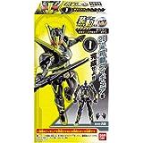 装動 仮面ライダーゼロワン AI 03 (12個入) 食玩・ガム (仮面ライダーゼロワン)