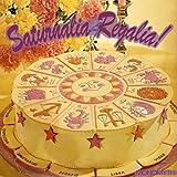 Saturnalia Regalia