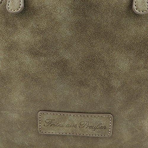 Fritzi aus Preußen Lovis Vintage Bolso totes 45 cm wood1