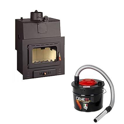 Prity, modelo M W22, salida de calor 27 kW, caldera + limpiador de