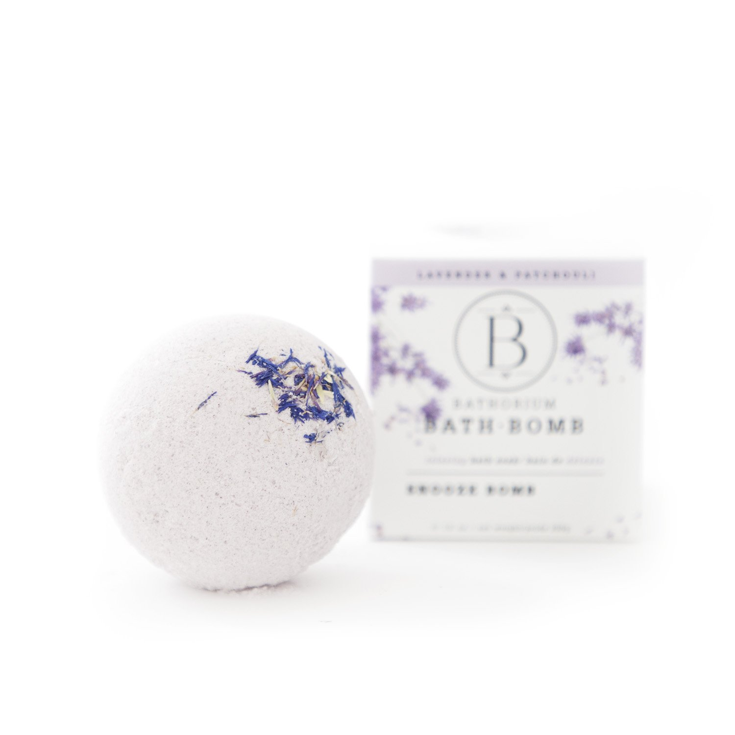 Bathorium, Snooze Bomb, Bath Bomb