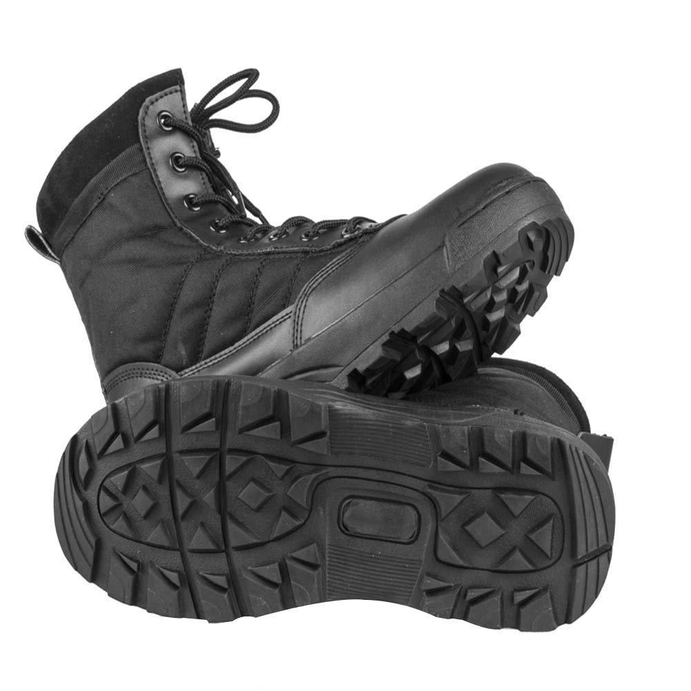 uirend Chaussures Travail Militaires Homme Militaires Desert Boots Arm/ée De Plein Air des Sports Camping Randonn/ée