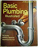 Basic Plumbing Illustrated (A Sunset Book)