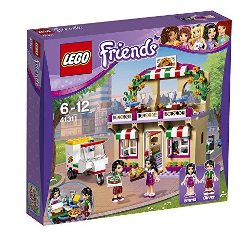 Friends - Heartlake Pizzeria - 61TNNPRCc L - 41311 LEGO Friends Heartlake Pizzeria