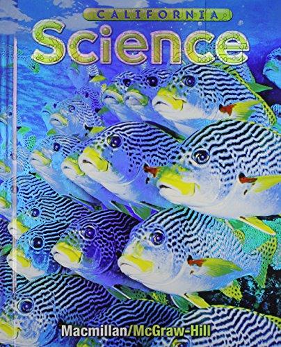 California Science, Grade 5