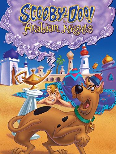 Scooby-Doo! Arabian Nights -