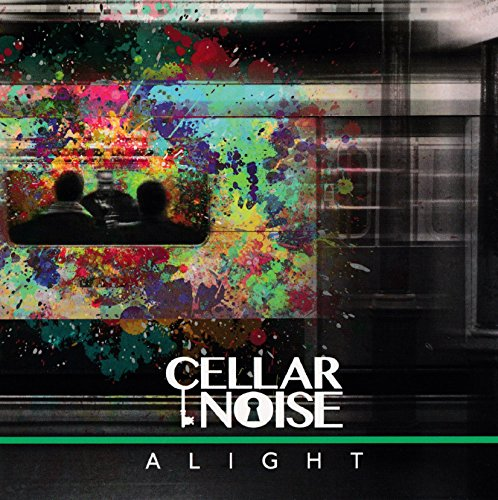 Alight - Cellar Noise (2017) [WEB FLAC] Download