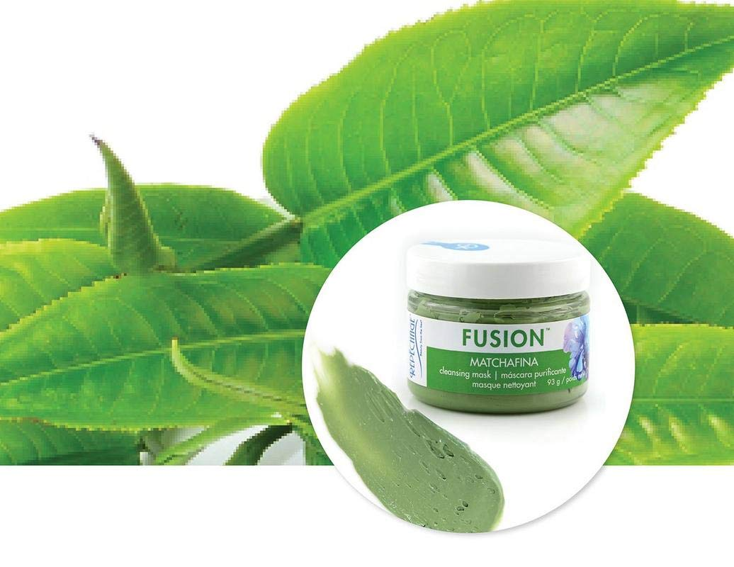 Repechage Fusion Matchafina Cleansing Mask - 3 oz