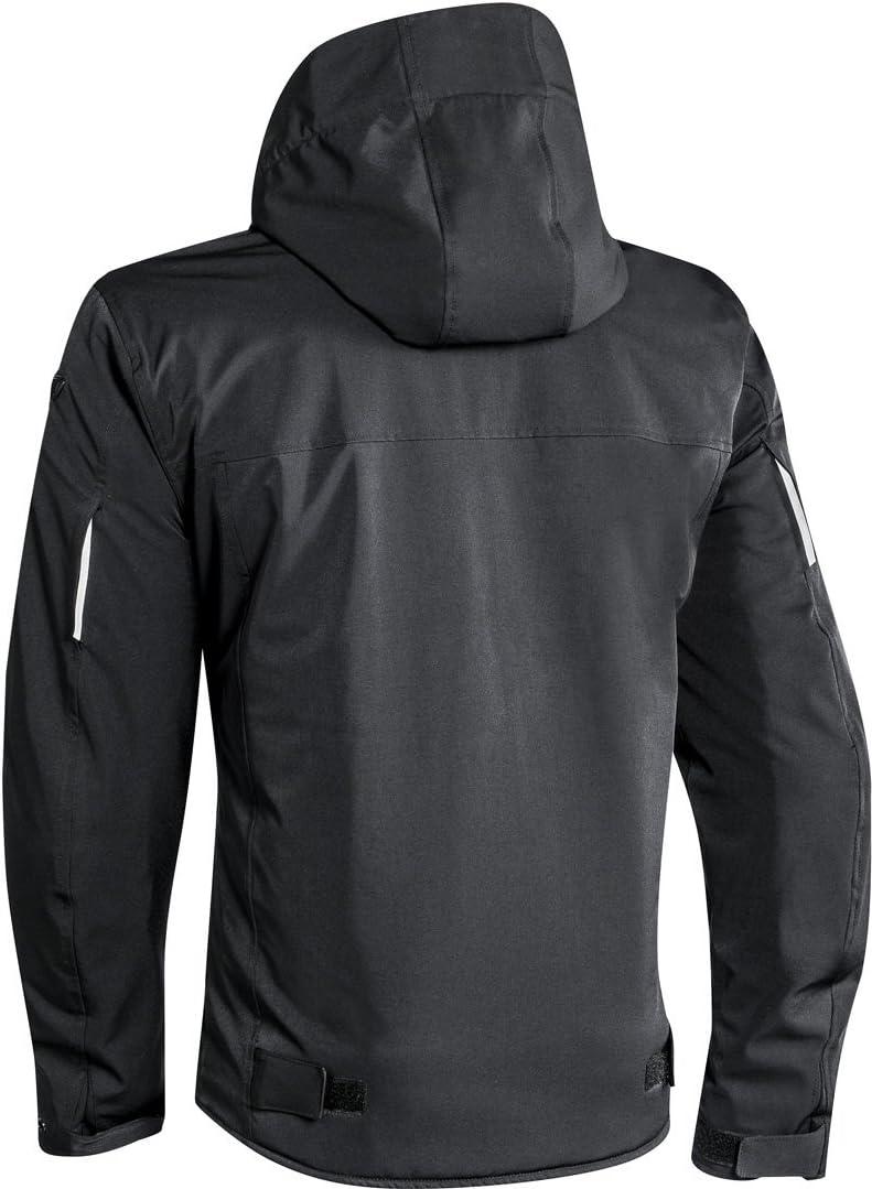 Ixon Carnaby Noir Veste Taille M