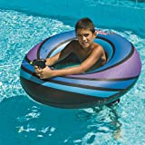Super Squirter Inflatable Ring Pool Float Toy