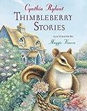 Thimbleberry Stories, Cynthia Rylant, 0152056459