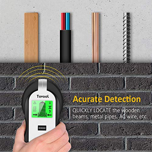 Stud-Finder-Sensor-Wall-Scanner-4-in-1-Electronic-Stud-Sensor-Beam-Finders-Wall-Detector-Center-Finding-with-LCD-Display-for-Wood-AC-Wire-Metal-Studs-Joist-Detection