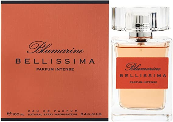 Blumarine Bellissima Intense Eau De Parfum 100Ml